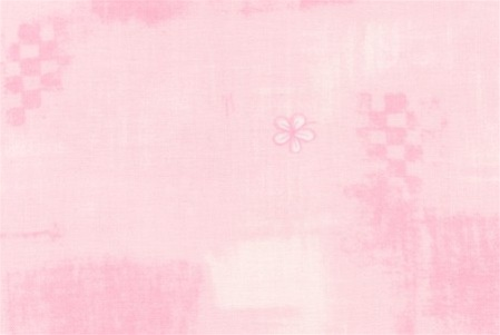 Marcus Brothers Bella Baby R16-M398-126D  Pink tone-in tone Blumenmuster