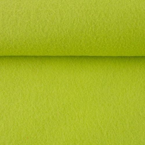 Filz 1,5mm lime