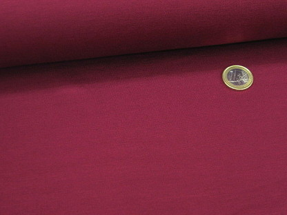"Romanitjersey ""Punta Royal"" Uni 03800.016 Bordeaux"
